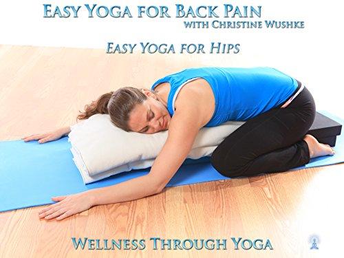 Easy Yoga for Hips