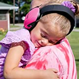 Snug Kids Earmuffs/Best Hearing Protectors