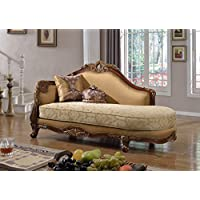 Meridian Furniture Loretto Chaise Lounge