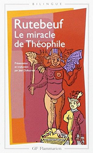 Le Miracle De Theophile