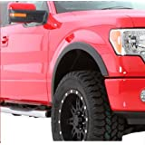 Diking 09-14 Ford F150 Pickup OE Factory Style Fender Flares Wheel Protector Truck(A4007)