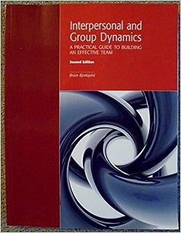 Dynamics pdf group