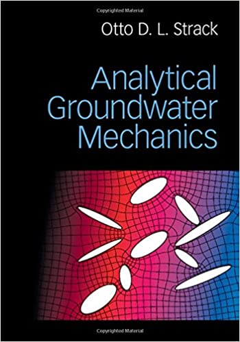 Analytical Groundwater Mechanics