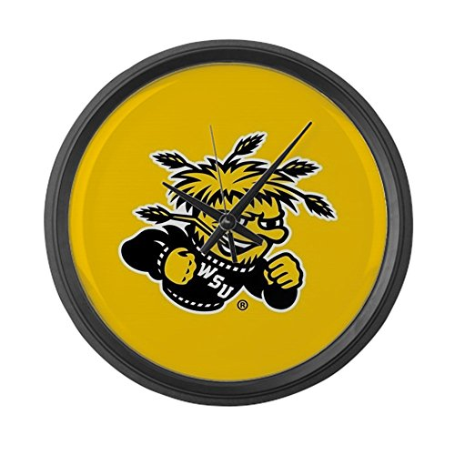 CafePress - Wichita State University Wushock - Large 17