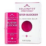 Blister Blocker Anti Blister Balm - Blister Prevention - Prevent Shoe Blisters with Anti Friction Stick - Blister Block Stick Friction Blocker