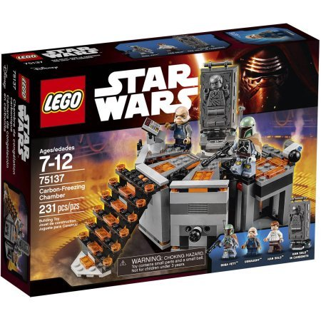 star wars carbon freeze chamber - 3