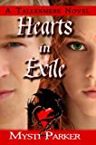 Bargain eBook - Hearts in Exile