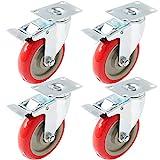 Online Best Service Caster Wheels Swivel Plate