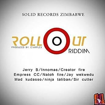 Ndikupe Rudo by Jay Wekwedu & Innomas on Amazon Music ...