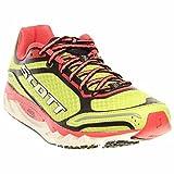 Scott Running Women's Eride AF Trainer 2.0 Womens Walking Shoe,Green/Red,9 C US Review