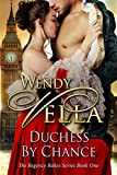 Free eBook - Duchess By Chance