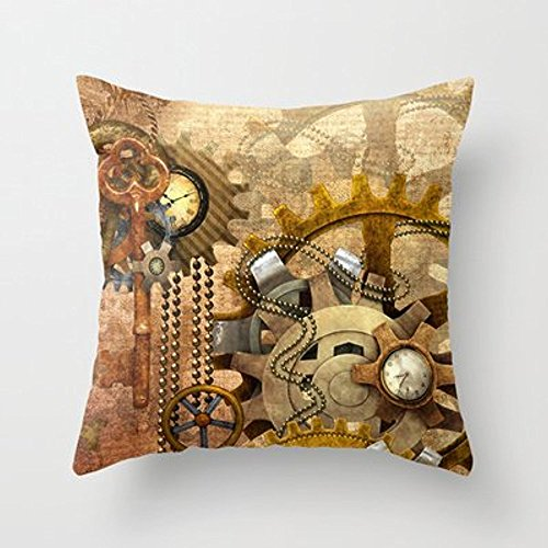 My Honey Pillow Steampunk Throw Pillow By Ancellofor Your Home