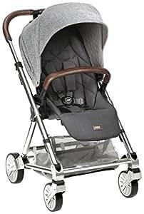 Mamas & Papas 2017 Urbo² Stroller - Panama Grey