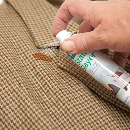 Dr Beckmann - Quitamanchas para manchas, alfombras y tapicería, 100 ml, spray de