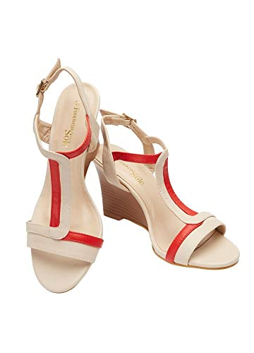ab90570a7faee Wedge Sandals for Women