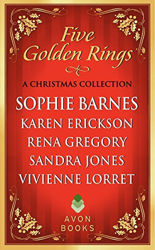 Five Golden Rings: A Christmas (5 Five Golden Rings)