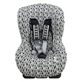 Universal CAR SEAT Cover Liner for Children (BRITAX,CHICCO,Safety,...