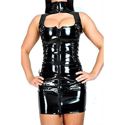 Suggest you Dominatrix leather mistress congratulate, simply
