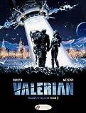 Valerian: The Complete Collection (Valerian & Laureline), Volume 3