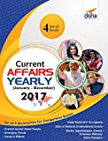 Current Affairs Yearly 2018 (January to December) Quarterlies for Competitive Exams - Set of 4