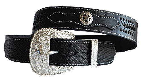 Texas A&m Black Leather - 4