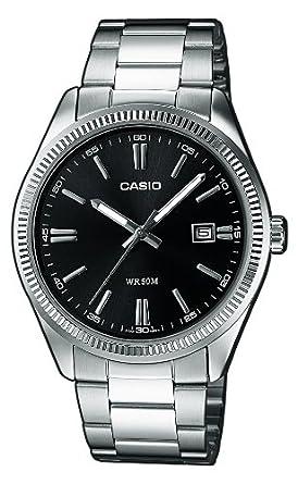 design di qualità 0f3c8 7f99d Orologio da Uomo Casio