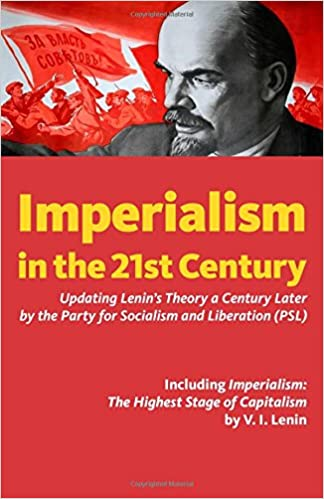 Lenin's Imperialism in the 21st century