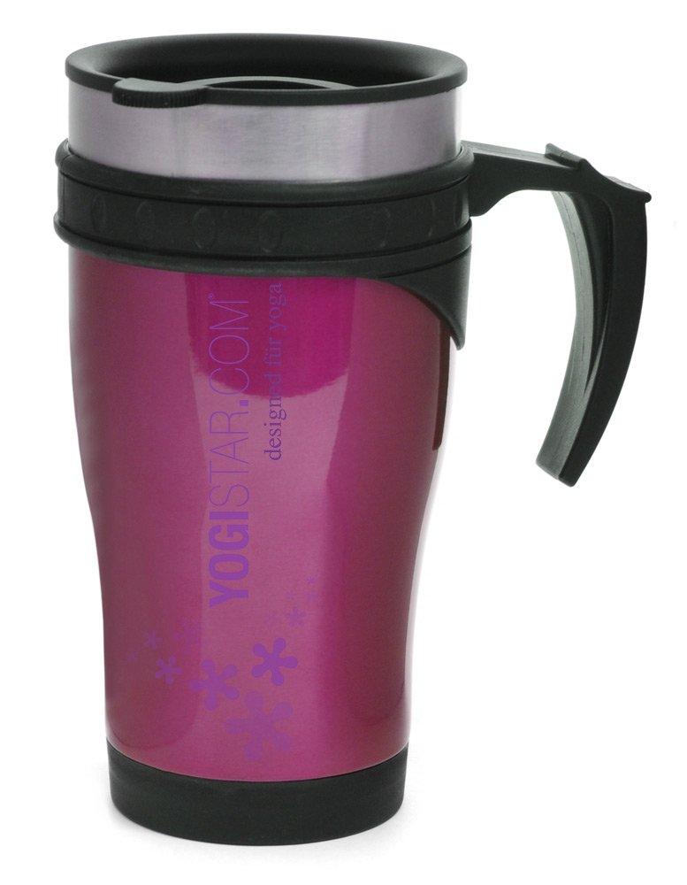 Yogistar Trinkbecher Thermo Mug - Set de iniciación para ...