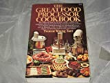 The Great Food Processor Cookbook, Yvonne Y. Tarr, 0394732847