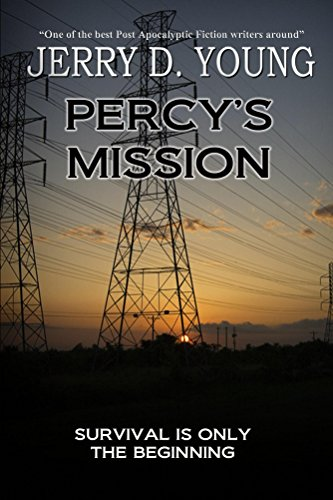 Percy's Mission by [Young, Jerry D.]