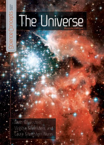 Download The Universe (Science Concepts, Second Series) pdf