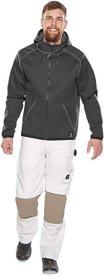 Mascot 10579-442-010-82C56Pittsburgh Safety Trousers L82cm//C56 Black-Blue