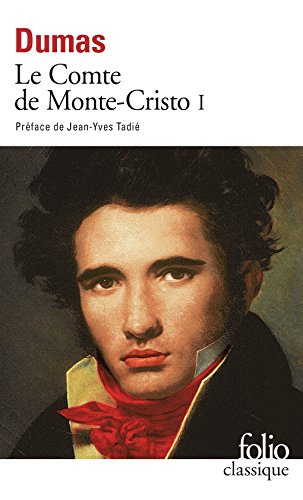 Le Compte De Monte Cristo Tome 1 (Folio (Gallimard)) (English and French Edition)