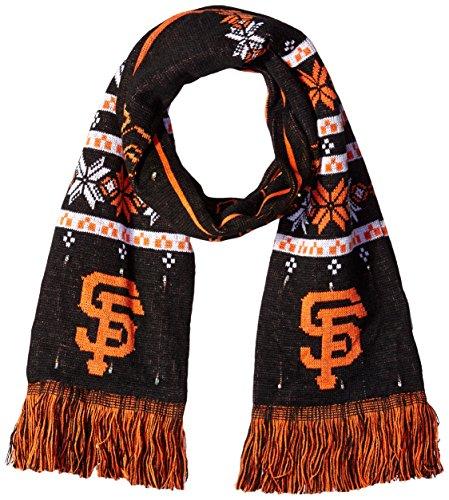 (San Francisco Giants Light Up Scarf)