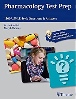 Principles of pharmacology workbook point lippincott williams pharmacology test prep 1500 usmle style questions answers fandeluxe Images