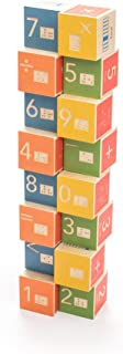 product image for Uncle Goose Braille Math Blocks - Made in The USA