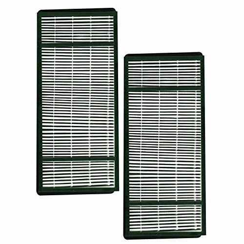 AQUA GREEN Honeywell Filter H HRF-H2 True HEPA Air Purifier Compatible Replacement Filter- 2 Pack