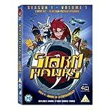 Storm Hawks - Season 1 - Volume 1 (Plus Bonus Comic) [DVD]