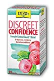Natural Balance Discreet Confidence Incontinence Shields and Guards, 90 Count