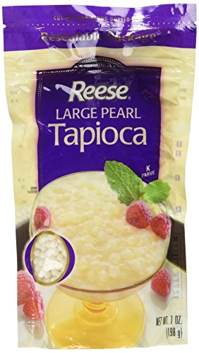 Reese Large Pearl Tapioca