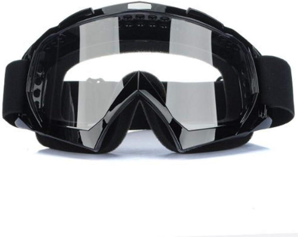Xrten Gafas Protectoras Antiviento Moto para Motocross Moto Ciclismo