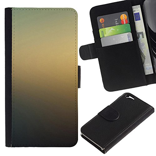 LeCase - Apple Iphone 6 4.7 - Simple Pattern 15 - Cuir PU Portefeuille Coverture Shell Armure Coque Coq Cas Etui Housse Case Cover Wallet Credit Card