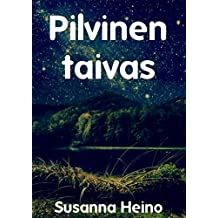 Pilvinen taivas (Finnish Edition)