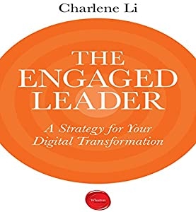 The Engaged Leader Audiobook