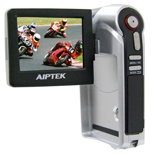 amazon com aiptek hd 1 720p high definition camcorder with built rh amazon com Aiptek 720P HD Manual Aiptek HD Camera