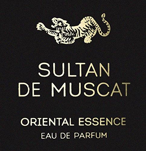 Rituals Sultan De Muscat Parfum, 50 g.