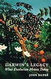 Darwin's Legacy, John Dupre, 0199284210