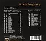 BEETHOVEN: Eroica Variations; SCHUMANN: Symphonic Etudes