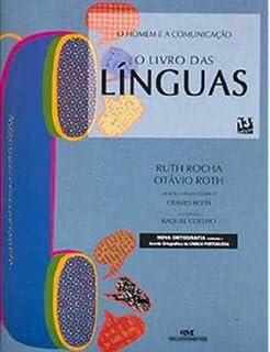 O Livro das Línguas (Em Portuguese do Brasil)