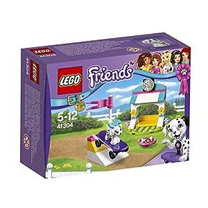レゴ (LEGO) フレンズ  子犬のスケートボード 41304